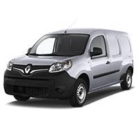 Renault Kangoo Boot Liners (All Models)