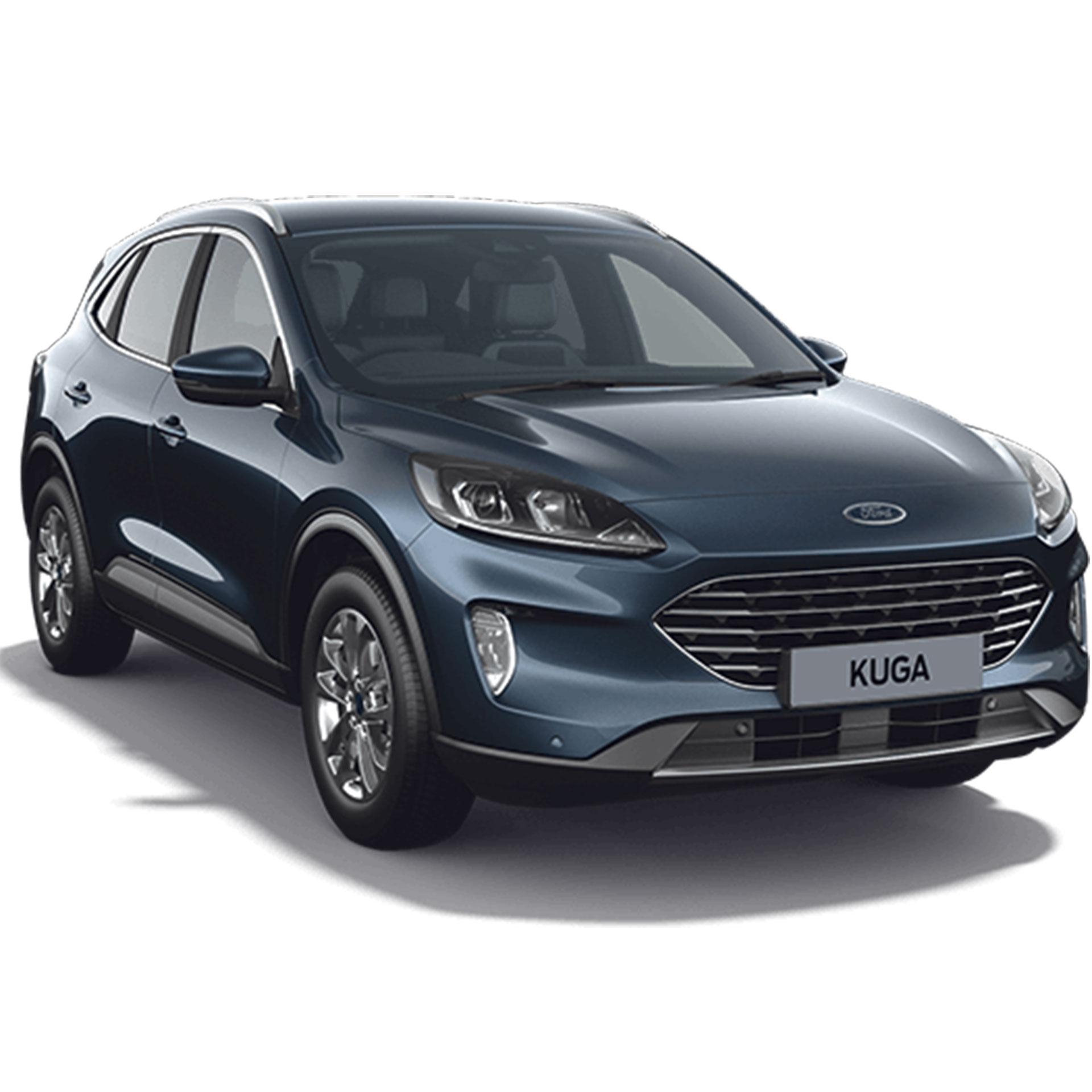 Ford Kuga 2019 Onwards