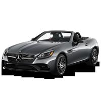 Mercedes SLC 2016 Onwards