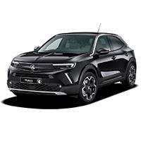 Vauxhall Mokka (non electric) 2020 Onwards