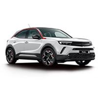 Vauxhall Mokka (electric) 2020 Onwards