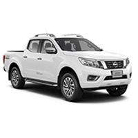 Nissan Navara Car Mats