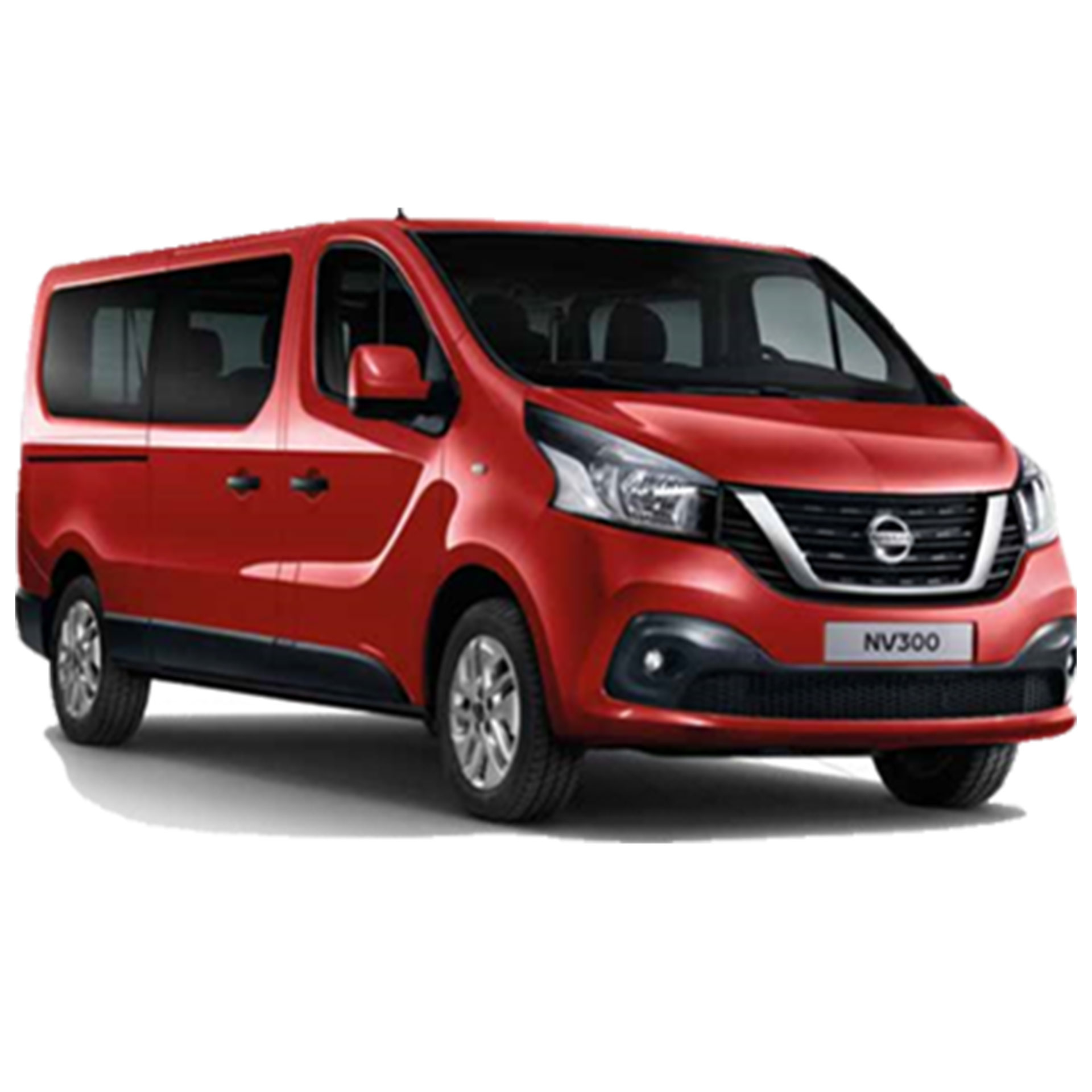 Nissan NV300 2016 Onwards