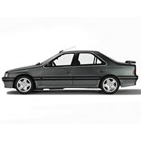 Peugeot 405 1988-1997