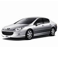 Peugeot 407 (All Models)