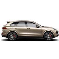 Porsche Cayenne Car Mats