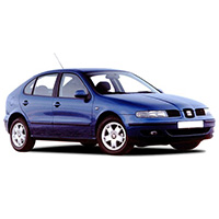Seat Leon MK1 & Cupra R 2000-2005
