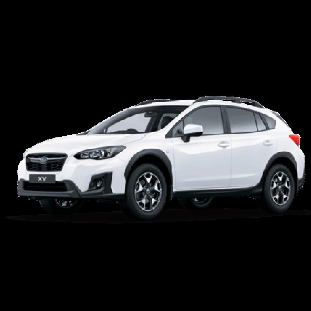 Subaru XV Boot Liners (All Models)