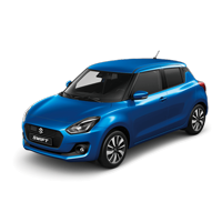 Suzuki Swift Car Mats