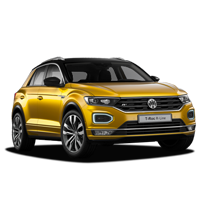VW T-Roc Boot Liner (2017 Onwards)