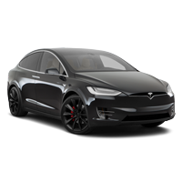 Tesla Model X 2015 Onwards
