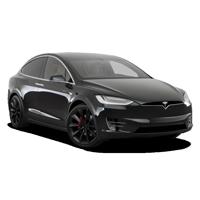Tesla Model X 2015 Onwards