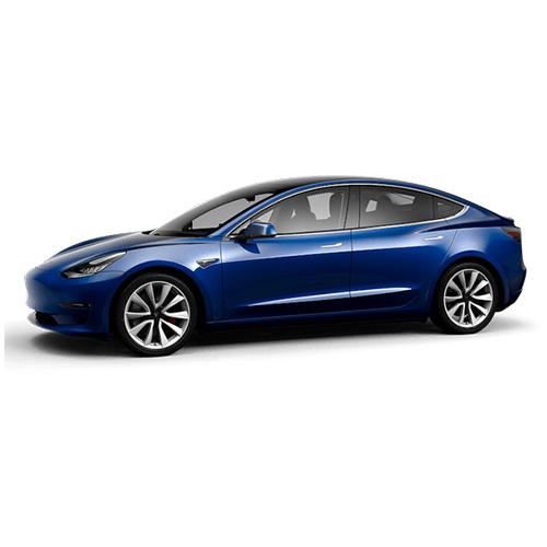 Tesla Model 3 2019 Onwards
