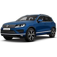 VW Touareg Car Mats (All Models)