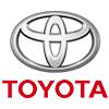 Toyota Car Mats