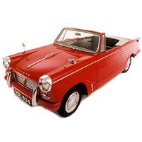 Triumph Herald 1360 1967-1971