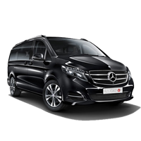 Mercedes V Class 2015 onwards