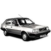 Volvo 340 1976 - 1991